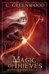 magic of thieves