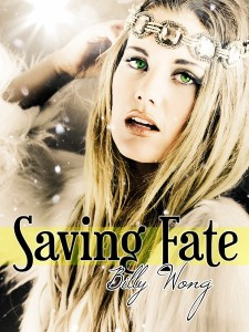 saving fate.