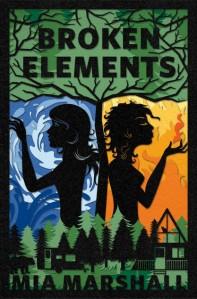 broken elements
