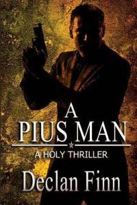 a pious man