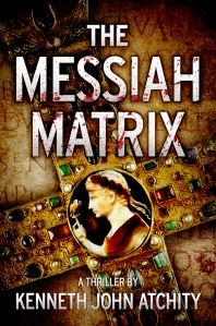 the messiah matrix
