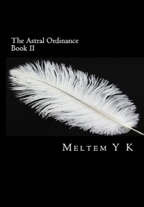 the astral ordinance book 2