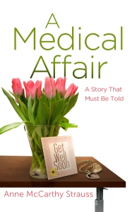 FINAL COVER - A MEDICAL AFFAIR high res