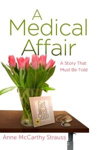FINAL COVER - A MEDICAL AFFAIR high res