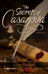 the secrets of casanova