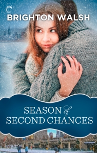 Season of Second Chances Book Cover