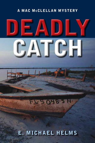 Deadly Catch Book Cover