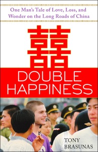 Double Happiness Book Cover