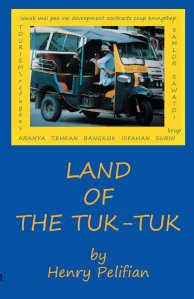 land of the tuk tuk