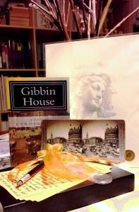 Gibbin House Giveaway