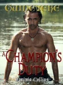 a champions duty