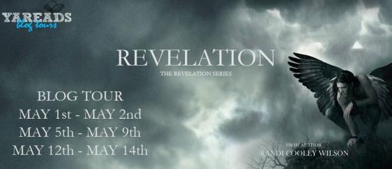 revelation banner
