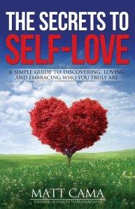 the secrets to self love