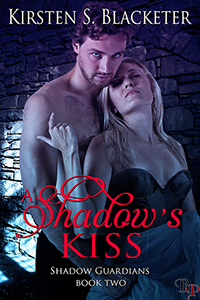a shadows kiss