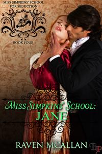 Miss Simpkin's School