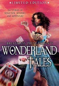 wonderland tales