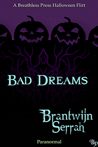 bad dreams
